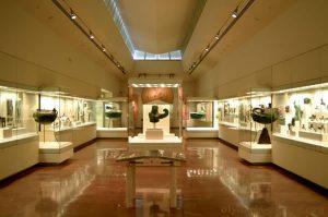 bảo quản hiện vật bảo tàng