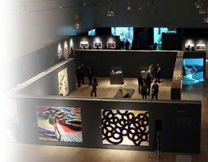 giải pháp số hóa bảo tàng