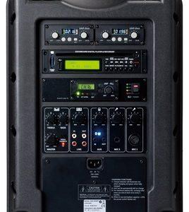 Loa di động GPA-850D