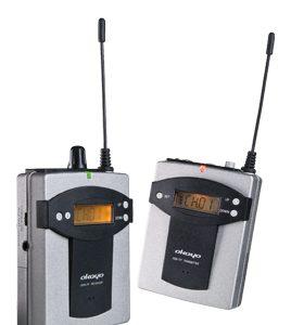 Hệ thống không dây ENG/EFP HSM-7
