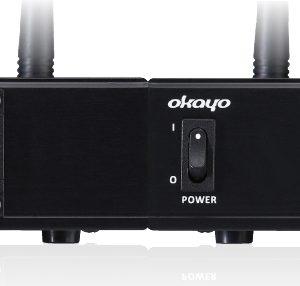 amly mic không dây EJ-704DR-plus