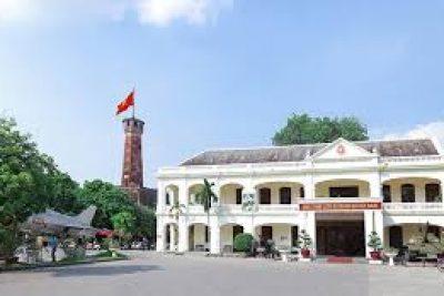 Phương án thuyết minh không dây và thuyết minh tự động tại bảo tàng lịch sử quân sự Việt Nam