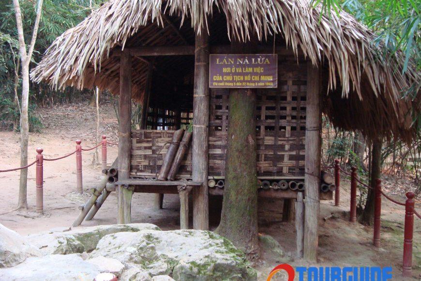 Cung thiết bị thuyết minh Bảo Tàng, Khu Di tích lịch sử uy tín tại Thái Nguyên